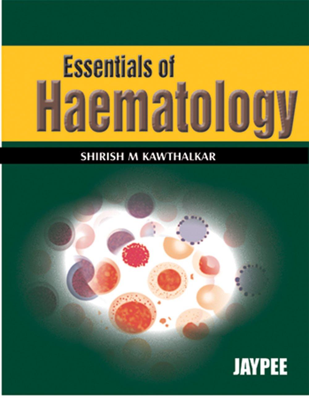 hematology pdf download
